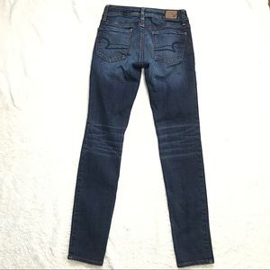 American Eagle | Jegging Super Stretch Jeans